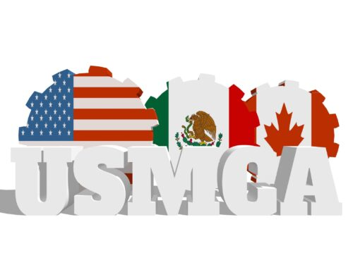 USMCA – The New North American Trade Deal